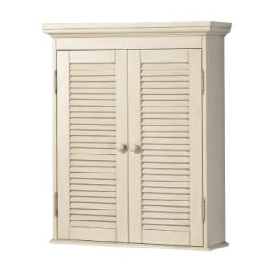 Pegasus Cottage Wall Cabinet